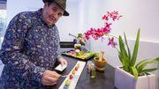 Pascal Garbe, le jardinier qui veut mettre son jardin dans votre assiette