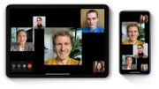 Si vous êtes un adepte de FaceTime, n'installez pas iOS 13.4 ou macOS 10.15.4