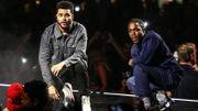 En écoute: The Weeknd et Kendrick Lamar ensemble sur la BO de 'Black Panther'