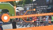 Un semi-marathon unique en son genre : rendez-vous à Arville ce 14 juillet...