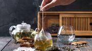 Buvez du thé vert, vous vivrez plus longtemps!