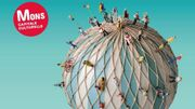 Le Grand Huit, projet culturel et citoyen pour Mons 2025