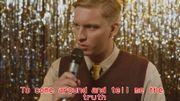George Ezra dévoile une chanson pleine d'émotion depuis son karaoké ringard