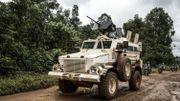 RDC: la villa de l'OMS à Beni évacuée après un tir d'obus