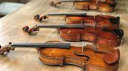 Un Stradivarius n'est pas indispensable pour être sélectionné au Concours Reine Elisabeth