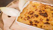 Du chicon, du fromage… Du chicon gratiné!