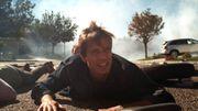 """""""Fire Twister"""" : Casper Van Dien au cœur d'une catastrophe !"""