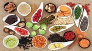 Pour être en bonne santé, il faut bien manger !