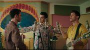 """Diplo demande pardon aux Jonas Brothers dans le clip """"Lonely"""""""