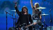 Les Foo Fighters de retour au Festival de Glastonbury