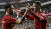 Portugal - Espagne : un premier choc très attendu à suivre en direct !