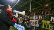 Affaire Charleroi-Standard, découvrez les arguments de la CBAS