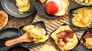 Recette de Candice: la raclette