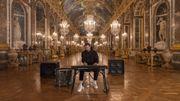 Messa Solaris, une messe solaire du musicien électro Saycet au cœur du Château de Versailles