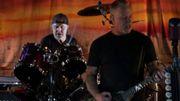 """Metallica célèbre les 35 ans de """"Master of Puppets"""" à la TV"""