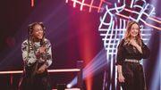 The Voice 2021 – Duels (Loïc Nottet): Qui de Joséphine ou Khadija a gagné?