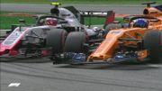 """Magnussen : """"Alonso se prend pour Dieu, j'ai hâte qu'il prenne sa retraite"""""""