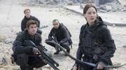 """Box-office mondial : """"Hunger Games"""" garde encore la première marche"""