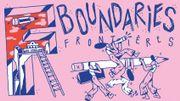 Frontières / Boundaries : aux lisières de l'art