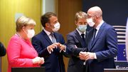 Sommets : plongée exceptionnelle dans les coulisses des négociations européennes
