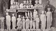 Archéologie: un sanctuaire oublié redécouvert à Chypre
