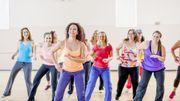 Pour votre santé et CAP48, faites du fitness!