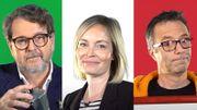 Fête nationale italienne: nos animateurs clament leur amour pour l'Italie, pays de leurs racines
