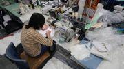 Le Garment District, le poumon du textile new-yorkais, lutte pour sa survie