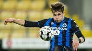 Mercato- Serie A : le jeune Belge Thibo Baeten, ex-Club de Bruges, passe au Torino