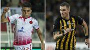 Anderlecht prépare déjà son mercato hivernal