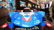"""Ce modèle inspiré de la """"Vaillante"""", court les 24h du Mans en 2017"""