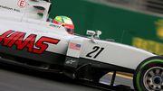 """Haas : """"Il y a beaucoup de pleurnichards en F1"""""""
