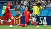 Willian remplace Neymar pour la Copa America