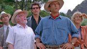 Jurassic Park SANS les dinosaures: les personnages ont l'air un peu bêtes