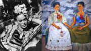 Une série sur Frida Kahlo est en préparation