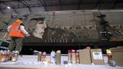 Bruxelles Mobilité cherche des artistes de street art pour embellir la station Simonis