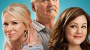 """Netflix va diffuser en exclusivité """"St. Vincent"""" et """"The Disappearance of Eleanor Rigby"""""""