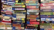 La salle de jeux de vos enfants déborde, votre bibliothèque n'est pas élastique ?