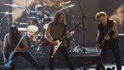 """Télécharger """"Lords of Summer"""" le nouveau titre de Metallica"""