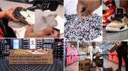 Pour réduire les déchets, Nike va revendre des chaussures légèrement usagées