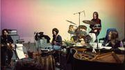 Peter Jackson sort un documentaire sur les Beatles