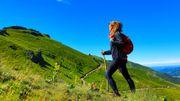 Une nouvelle rando de 3000 km relie les plus beaux parcs naturels de France