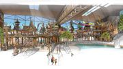 Le meilleur parc d'attractions du monde ouvre un parc aquatique!