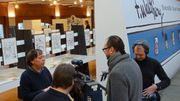 Télétourisme du samedi 12 janvier 2013 à 13h40 sur La Une