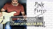 """[Zapping 21] Quand """"Comfortably Numb"""" de Pink Floyd devient un solo de 10 minutes"""