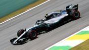 EL2 : Bottas devance Hamilton de... trois millièmes, Vettel et les Red Bull dans le coup