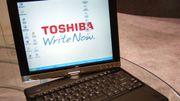 Toshiba se retire du marché des ordinateurs portables