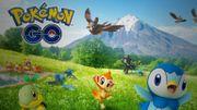 Le jeu Pokemon Go a-t-il toujours le vent en poupe ?
