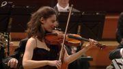 Anna Göckel, demi-finaliste
