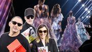 Spéciale Fashion Week dans Pop & Snob